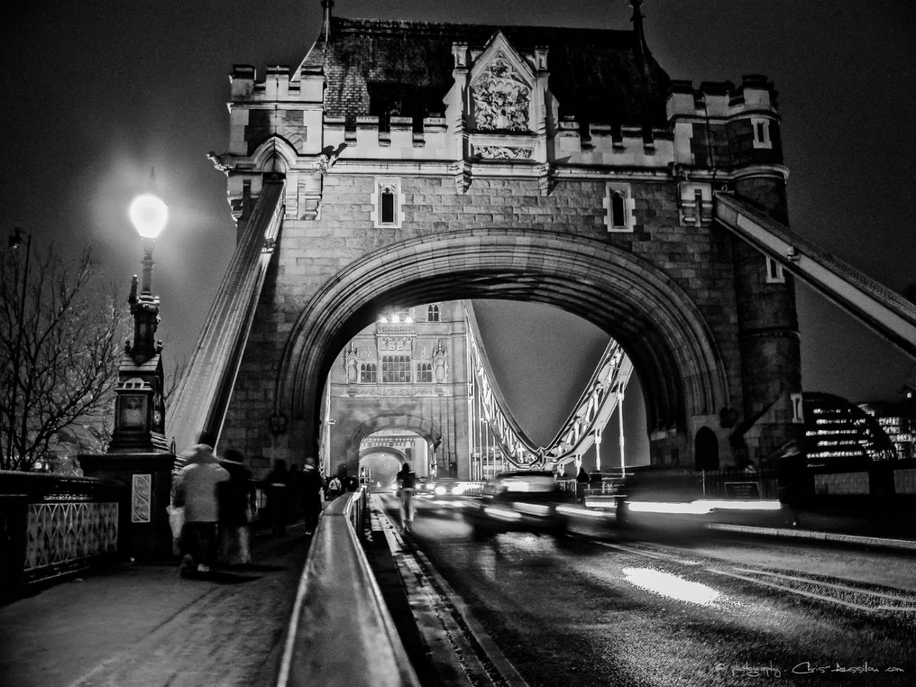 Tower Bridge Christian Aussillou Photographe Londres elovart Samantha Salloum